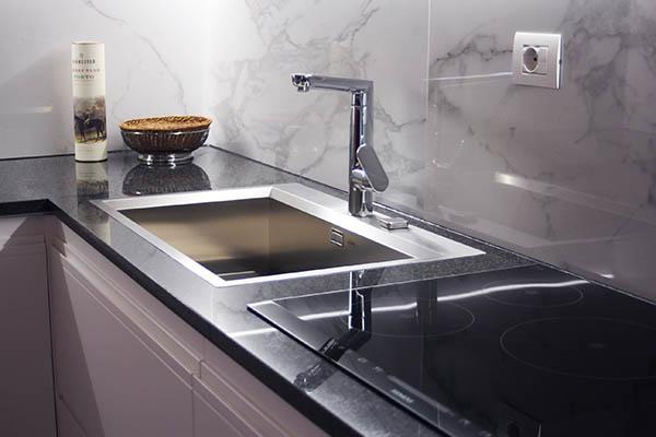 Piano Di Lavoro Cucina Angolare: Fausti arredamenti kitchen.