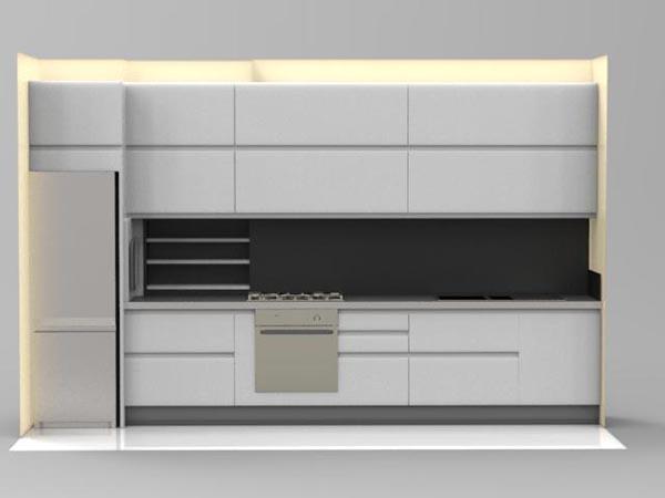 cucina su misura in linea