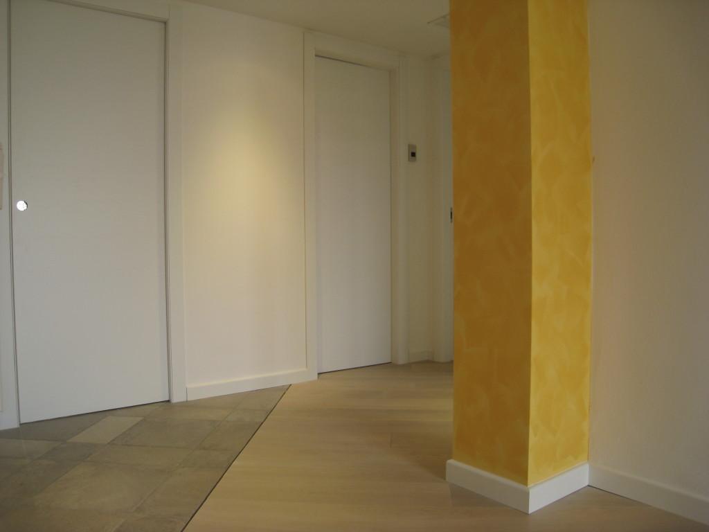 Faretti X Ingresso: Faretti led da muro ~ idee di design nella vostra casa.