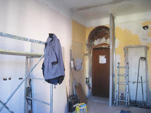 Quanto costa intonacare una casa di 100mq terminali - Quanto costa un architetto per ristrutturare casa ...