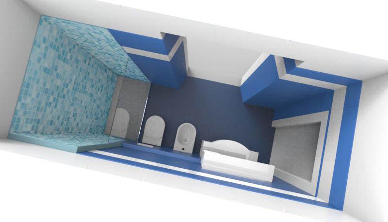 Progetti architetto esempi archivi u2013 progetti di interni