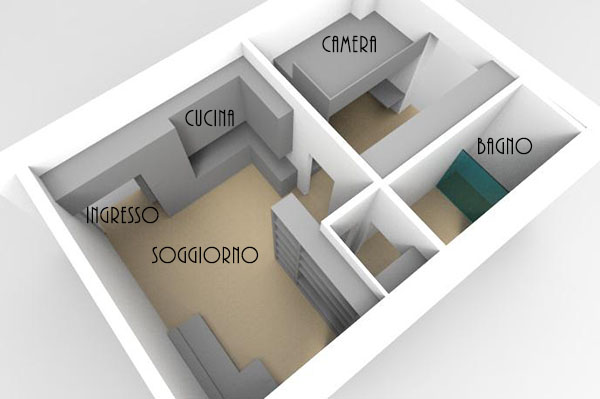 Parcella architetto milano archivi progetti di interni for Consulenza architetto online
