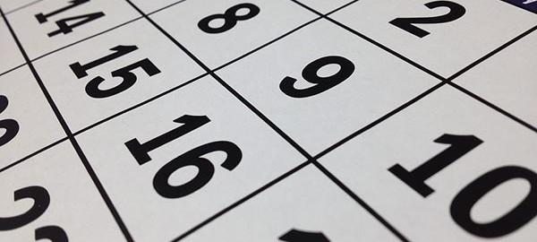 Data fattura anteriore a inizio lavori – Progetti di interni