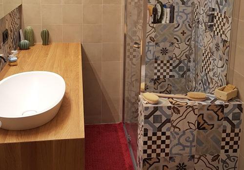 mobile lavabo appoggio