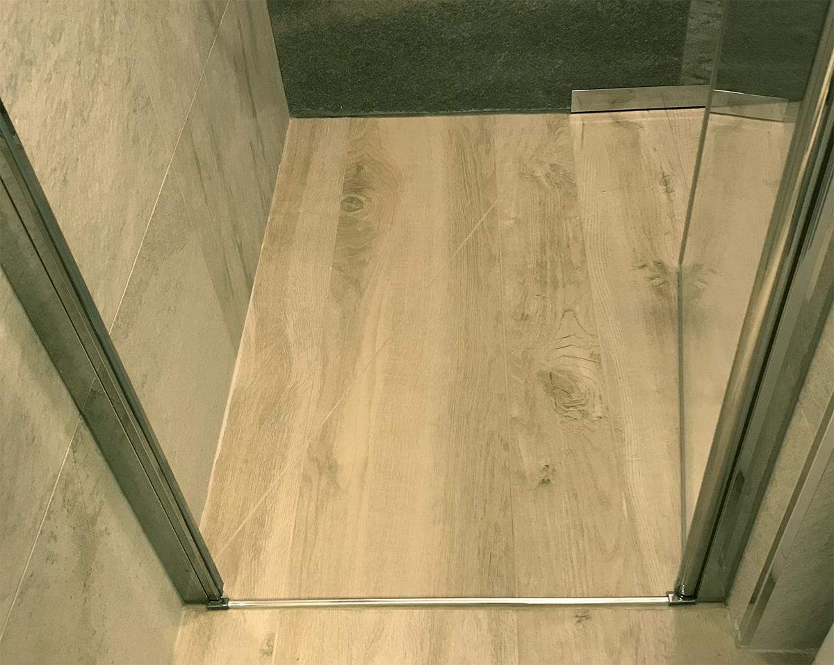 particolare pavimento rivestimenti