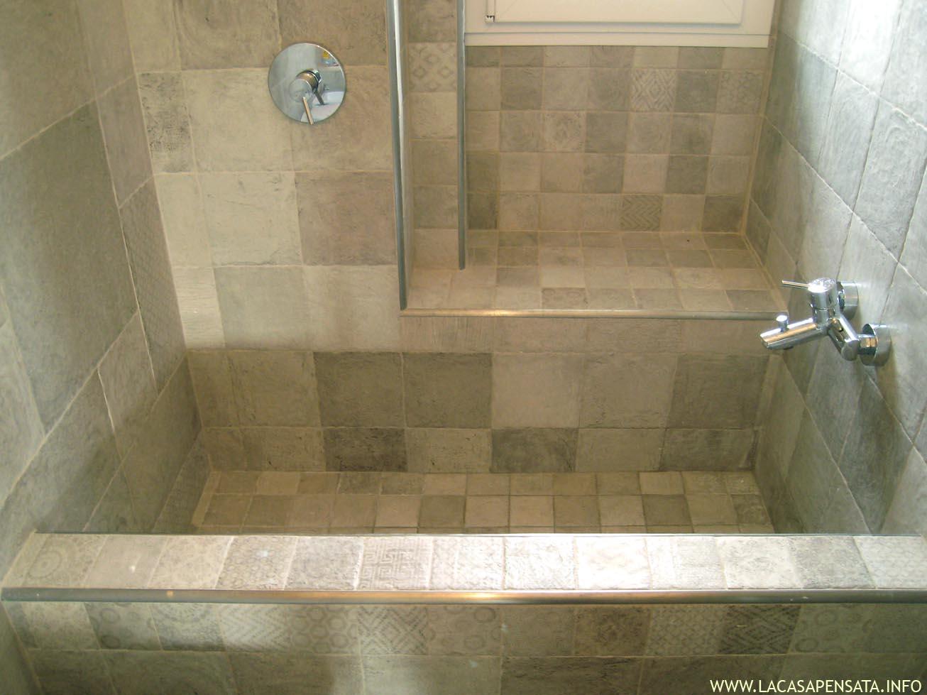 Bagno su misura milano lacasapensata