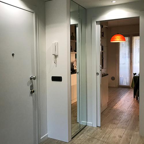 Appartamento 90 mq - Rozzano