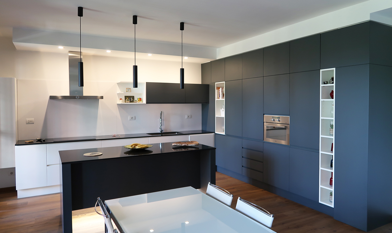 Cucine su misura Milano