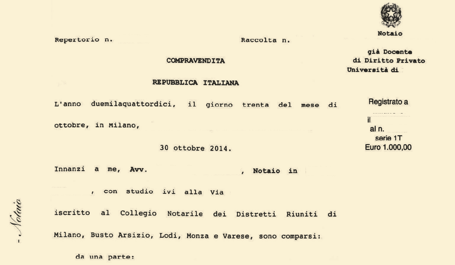 Fine Lavori Cila Roma regolarizzare casa per la vendita – lacasapensata.it